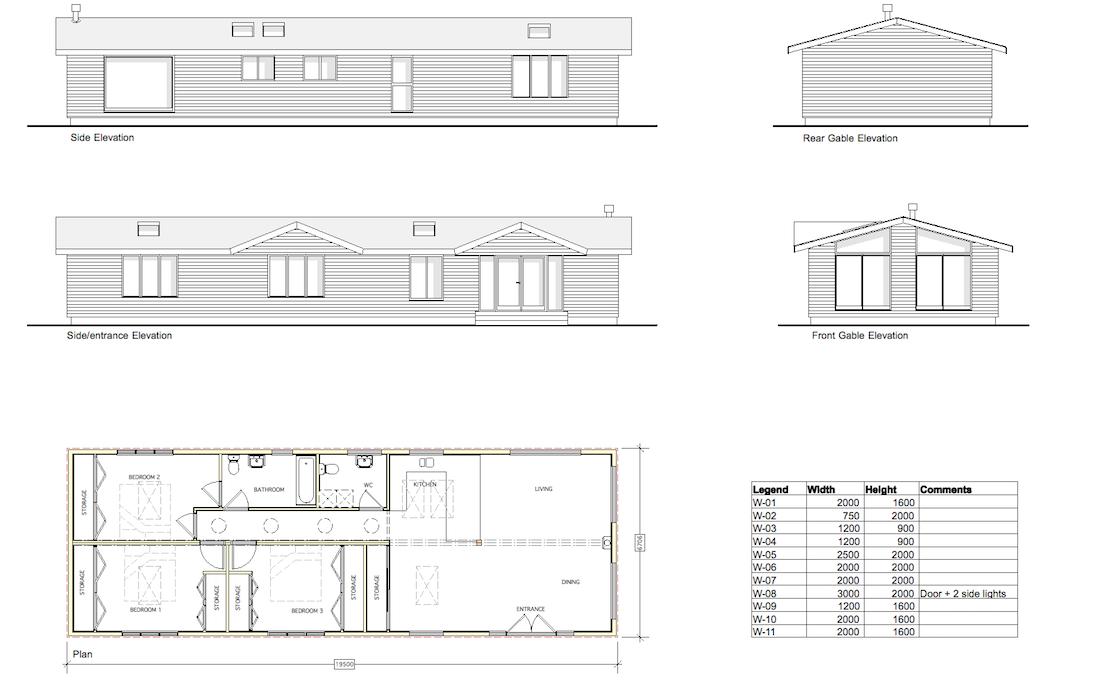 Fullsize-LogCabin-ParkHome-forsale-Plans1