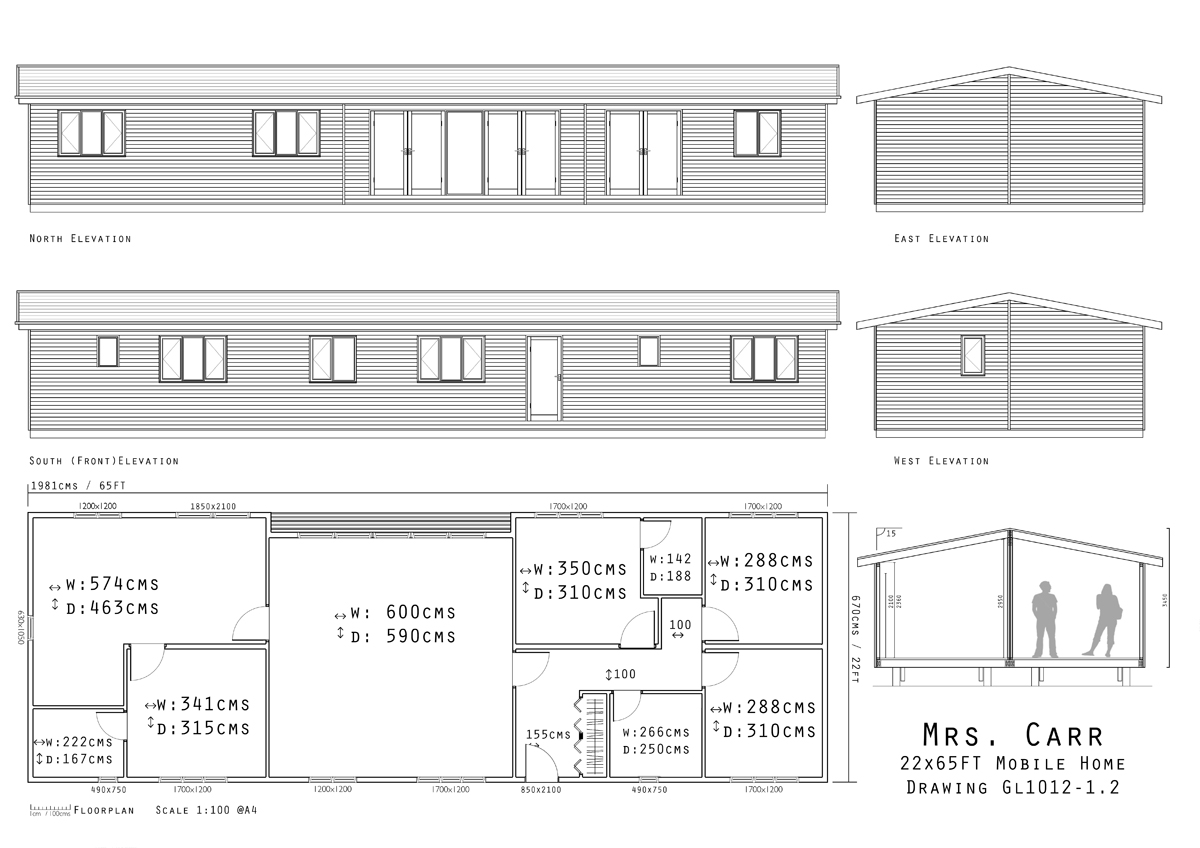 Logcabinmobilehomes Silverstone Log Cabin Mobile Homes